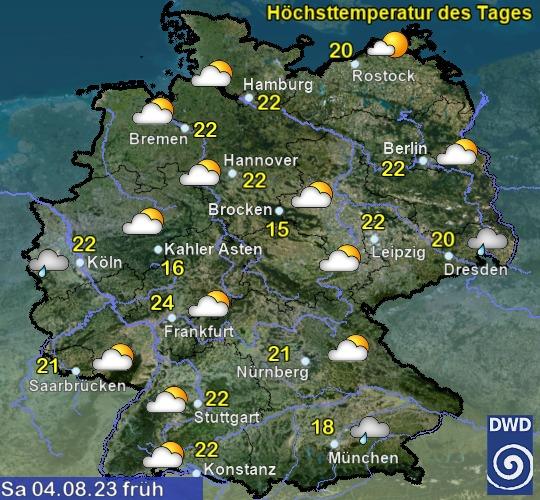 Deutschland Heute Nachmittag